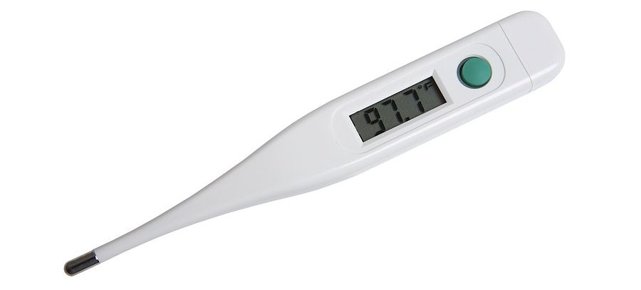 Basal Body Thermometer